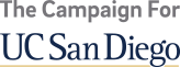 Campaign for UC San Diego