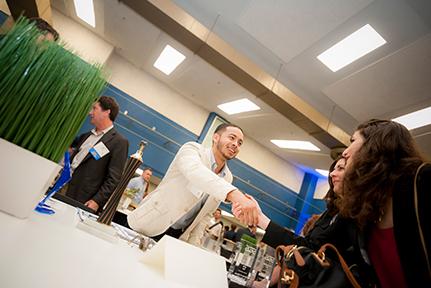 UC San Diego Friendly Handshake