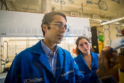 UC San Diego Science