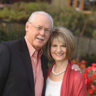 Daniel and Phyllis Epstein